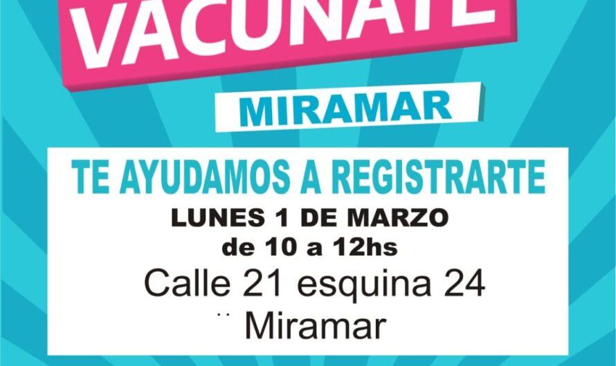 Vacunate Miramar