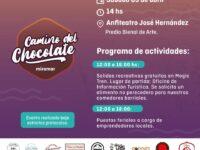 Camino del Chocolate Miramar
