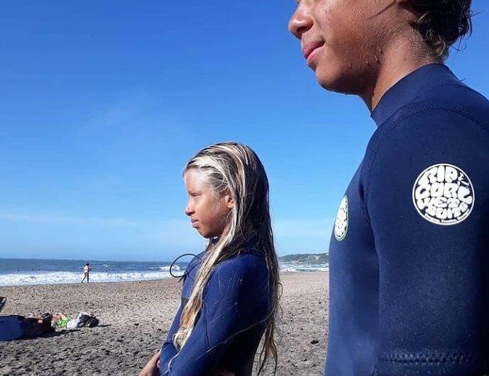 Campeones Argentinos Juveniles de Surf